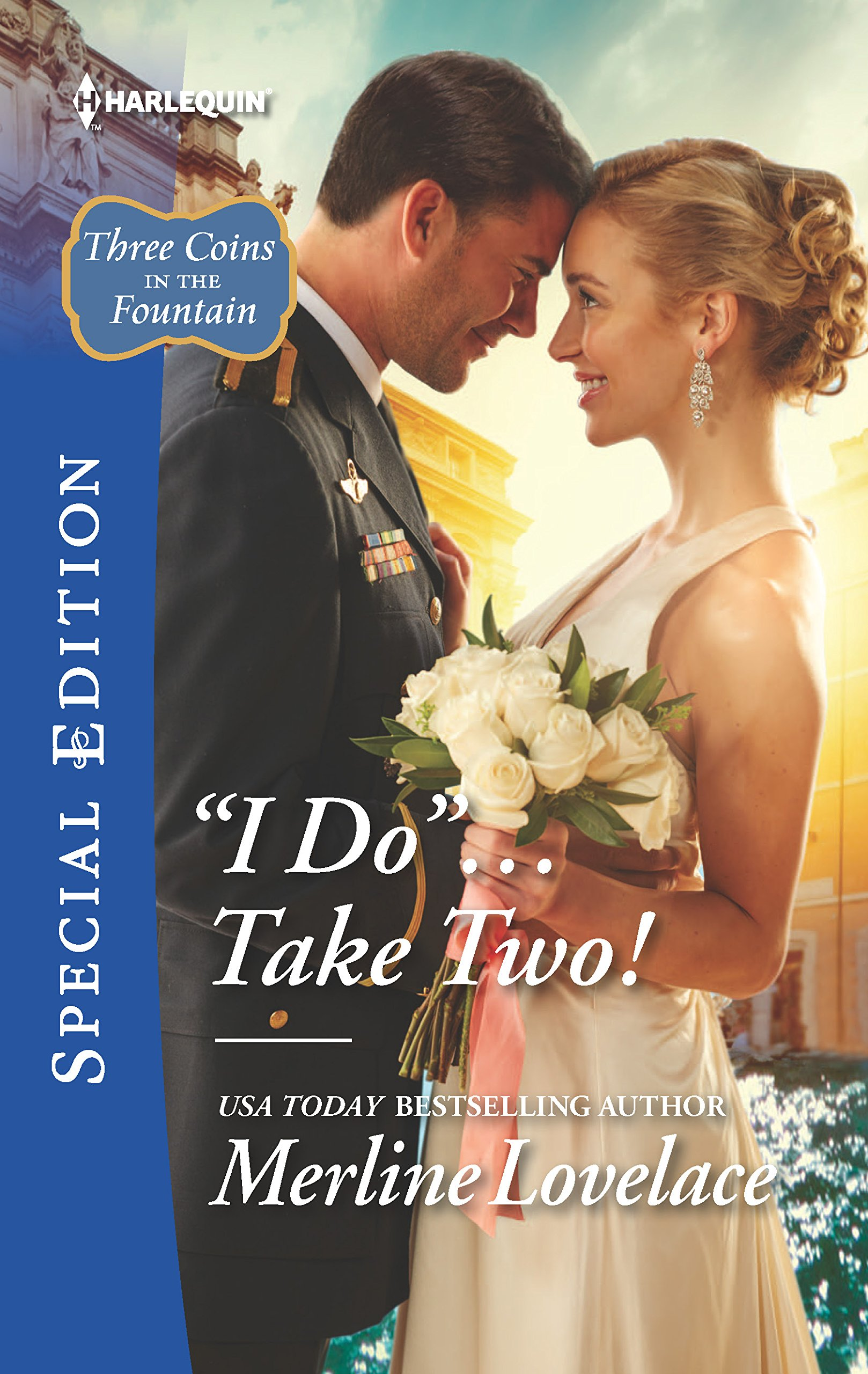 Download ''I Do''...Take Two! (Three Coins in the Fountain) pdf