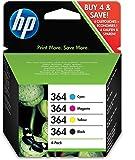 HP 364 - Cartucho de tinta