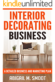 Amazon Com How To Start A Home Based Interior Design Business Home