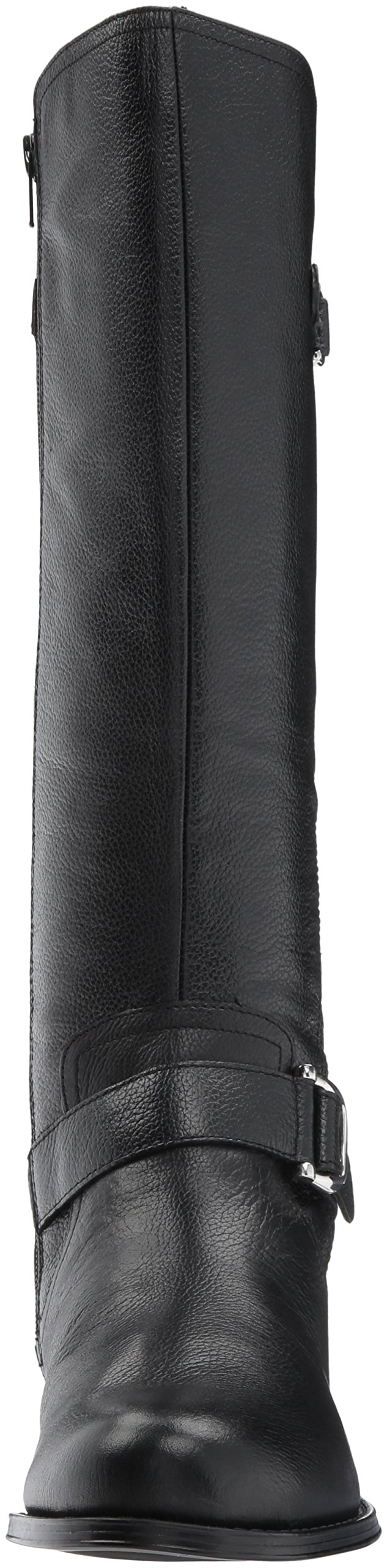 Naturalizer Women's Jenelle Wc Riding Boot, Black, 7.5 M US by Naturalizer (Image #4)