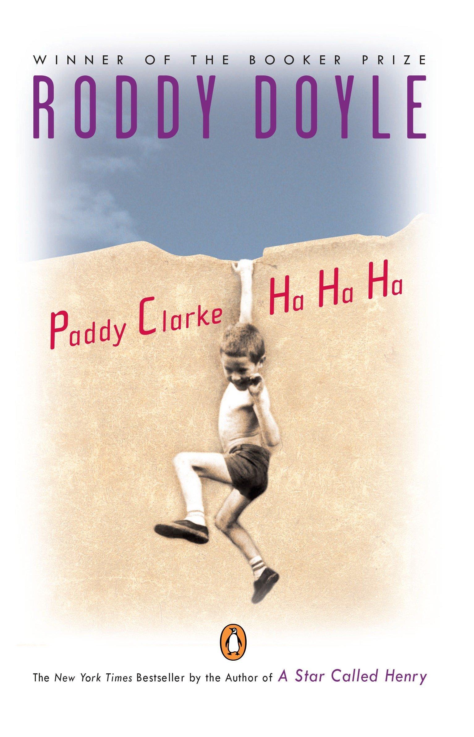 Amazon.com: Paddy Clarke Ha Ha Ha (9780140233902): Doyle, Roddy: Books