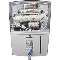 AquaHealer Alkaline 12L RO + UV + UF + TDS + Alkaline Water Purifier