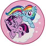 Mon Petit Poney « Equestria » tapis pour enfant