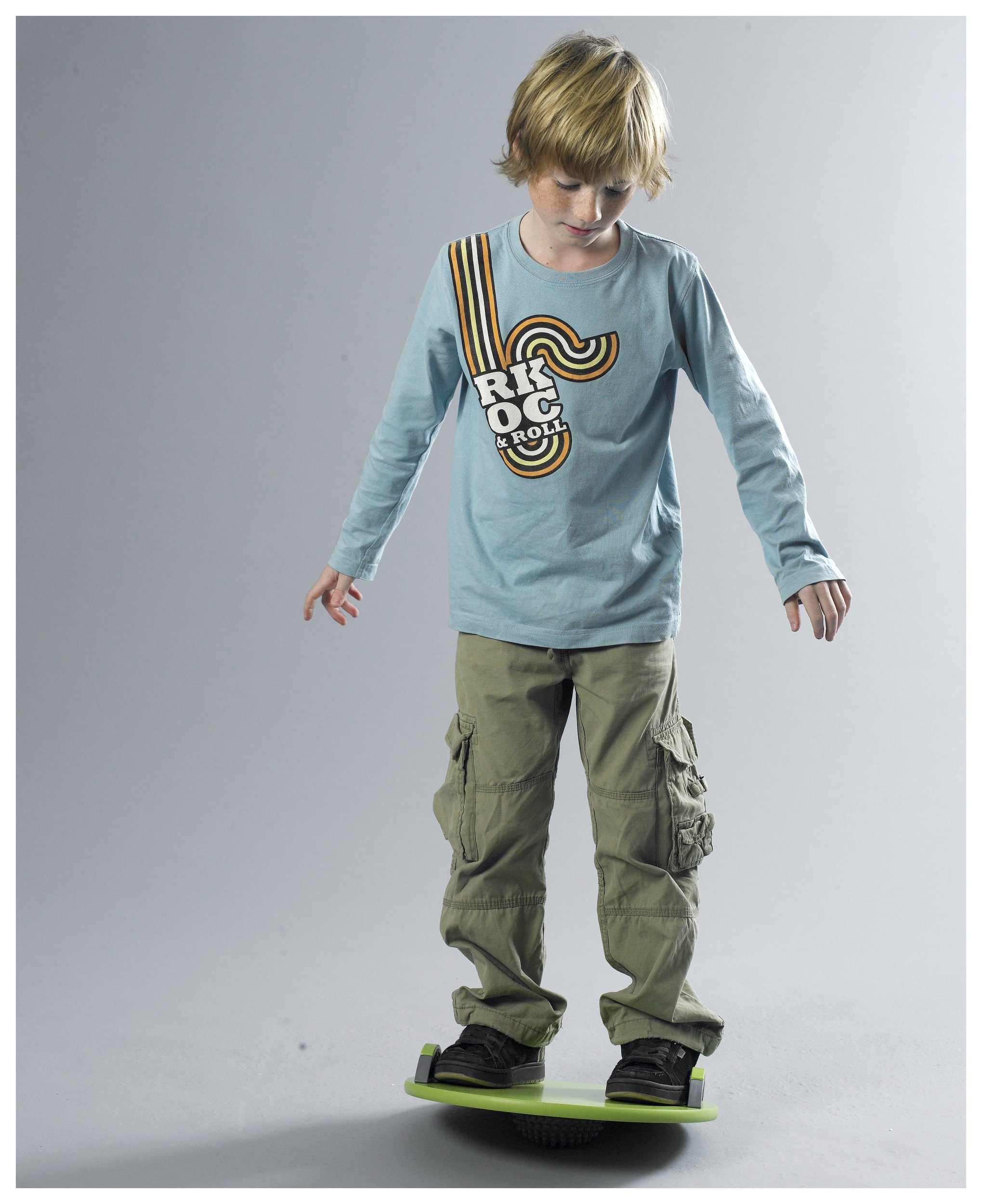 MFT Fun Disc Fitness apparel - 40,5 x 40 x 12,5 cm
