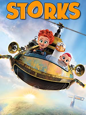 Storks full movie eng sub download | Stream Storks in english with