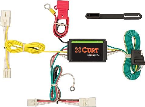 [GJFJ_338]  CURT 56375 Vehicle-Side Custom 4-Pin Trailer Wiring Harness for Select  Chevrolet Equinox | Chevrolet Trailer Wiring Harness |  | ATMA-MArketing
