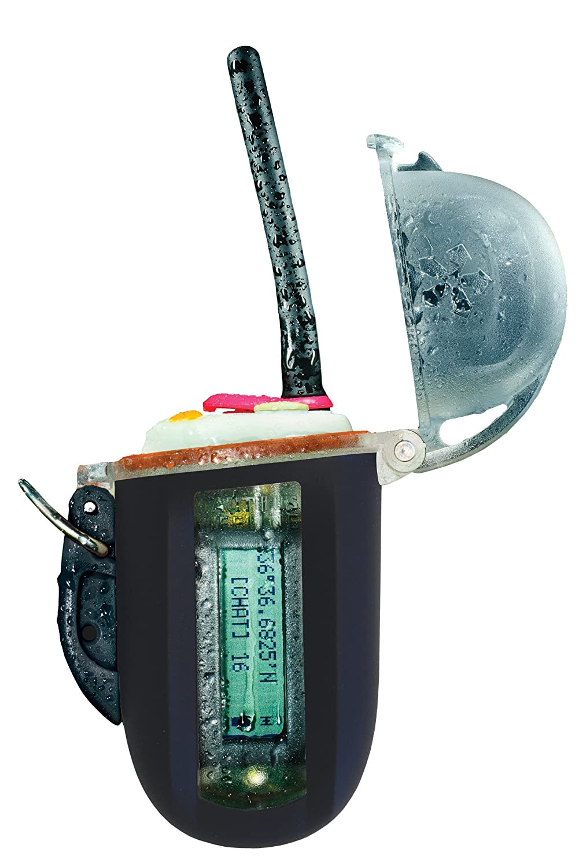 Nautilus Lifeline VHF Marine Rescue Radio
