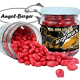 Angel Berger Spezial Angelmais Erdbeere