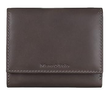 Marc OPolo Cow Vegetable Combi Wallet M Stone: Amazon.es: Equipaje