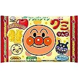 不二家 アンパンマングミ(りんご) 6粒×20個