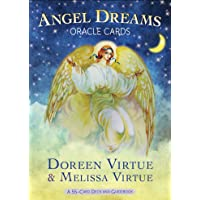 Angels Dreams Oracle Cards