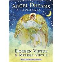 Angels Dreams Oracle Cards