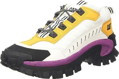 Amazon.com | Caterpillar Men's Sneaker