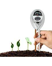 XLUX Soil Moisture Meter Sensor Tester Plant Garden
