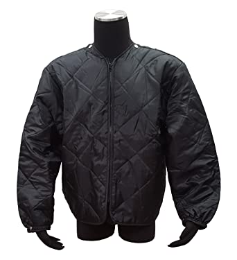Lion Apparel Medic 1 Quilted Liner for EMS Unisex Bomber Jacket ...