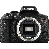 Canon Eos Rebel T6i 24.2 Megapixel Digital Slr Camera Body Only - 3 Touchscreen Lcd - 16:9 - E-ttl