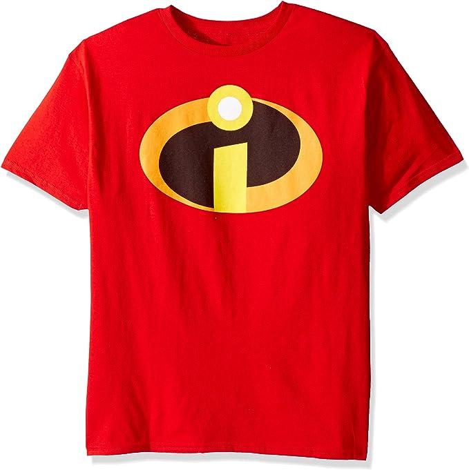 Disney Boys Incredibles 2 Incredible Girl T-Shirt