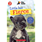 Little But Fierce (The Dodo: Scholastic Reader, Level 2) (Scholastic Readers, Level 2 Book 1) (English Edition)