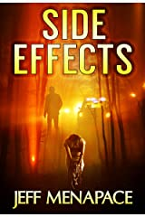 Side Effects: A Gripping Serial Killer Thriller (Maggie Allen FBI Thriller  Book 1) Kindle Edition