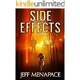Side Effects: A Gripping Serial Killer Thriller (Maggie Allen FBI Thriller Book 1)