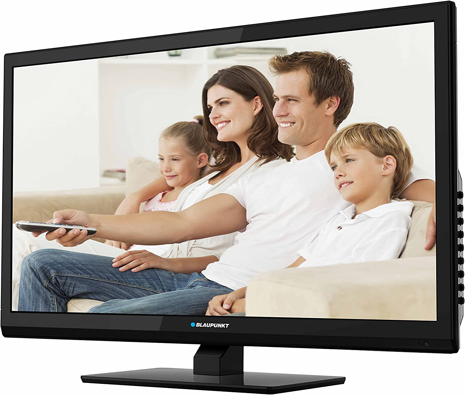 Blaupunkt 22-Inch Widescreen 1080p Full HD LED TV with DVD and Freeview: Amazon.es: Electrónica
