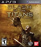 Clash of the Titans - PlayStation 3 Standard Edition