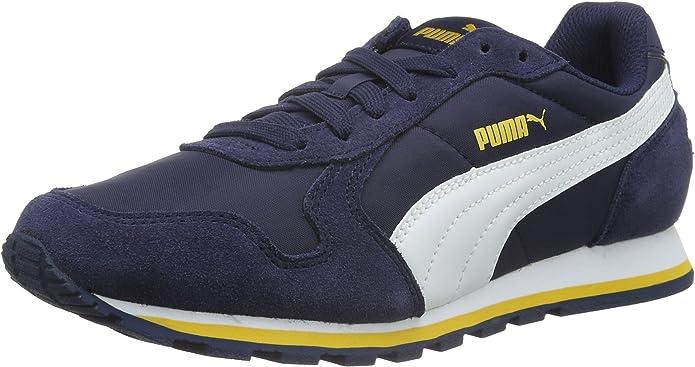 Puma St Runner Nl, Zapatillas de Running, Mujer, Azul (Peacoat ...