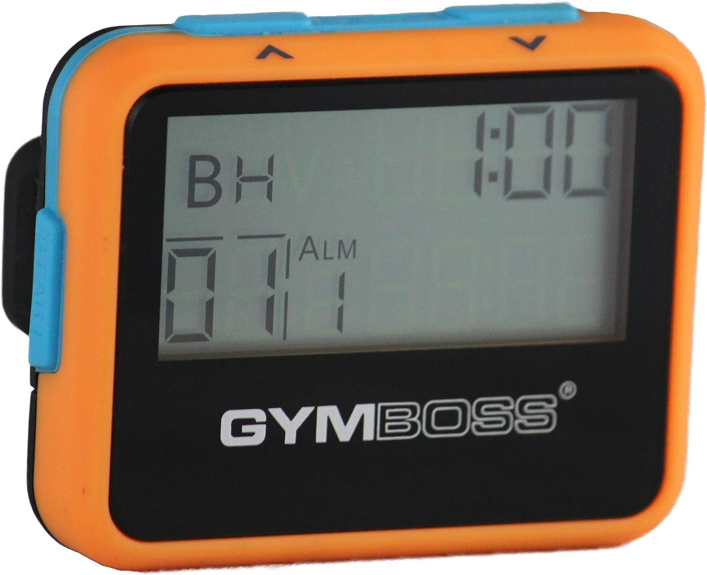 Gymboss Intervall Timer bei amazon kaufen