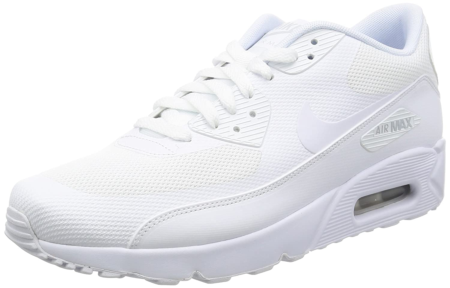 nike air max 90 ultra 2.0 trainers in bianca