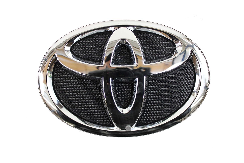 Amazon.com: Genuine Toyota Accessories 75311-06060 Grille Emblem ...