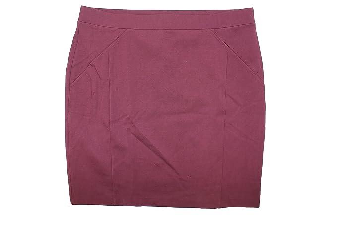 35259bc73f9 Mario Serrani Ladies  Bodymagic Knit Skirt (X-Large