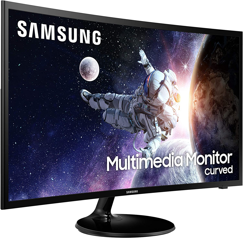 SAMSUNG - Monitor de 32 Pulgadas / C32F39MFU: Amazon.es: Informática