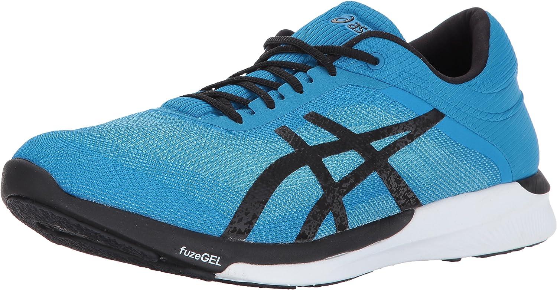 Zapatillas de correr Asics FuzeX Rush para hombre: Asics: Amazon.es: Zapatos y complementos