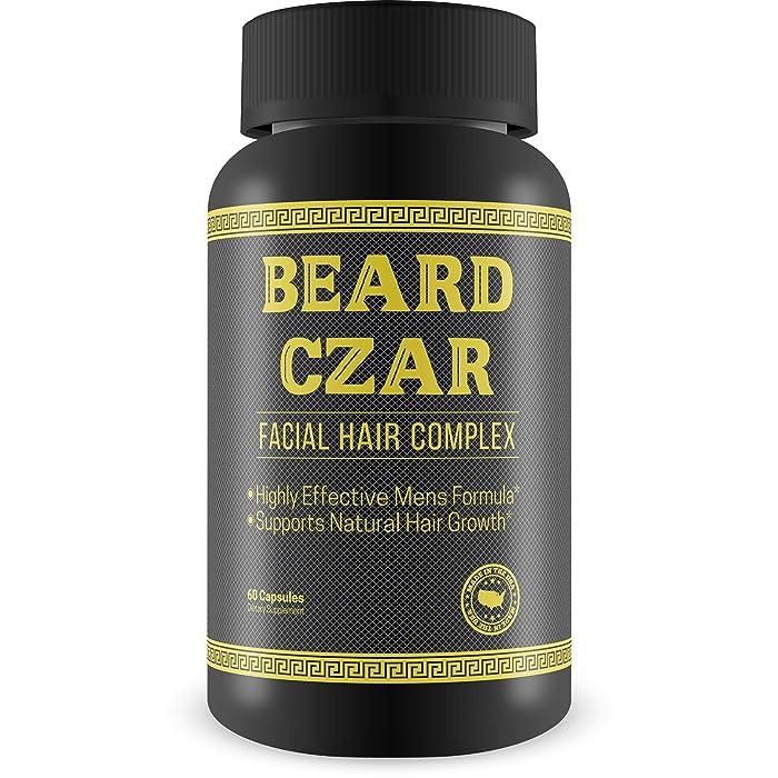 Why Beard Czar?