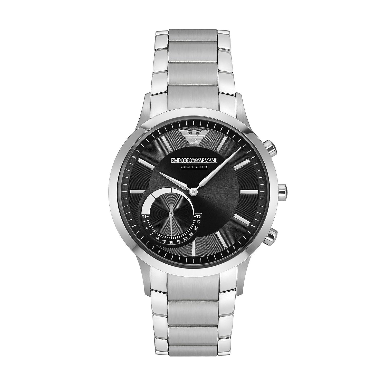 Reloj Emporio Armani para Hombre ART3000: Amazon.es: Relojes