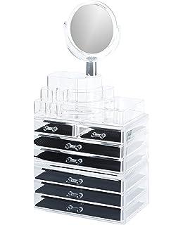Amazoncom Unique Home CB9415943994399446 Acrylic Jewelry