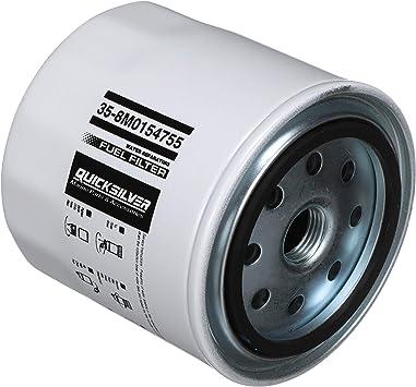 Mecafilter ELE6015 Fuel filter