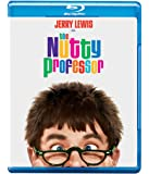 Nutty Professor: 50th Anniversary [Blu-ray]