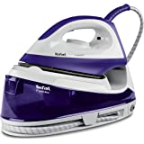 Tefal SV6020 Fasteo Steam Generator Iron, 2200 W