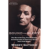 Bound for Glory (Plume) book cover