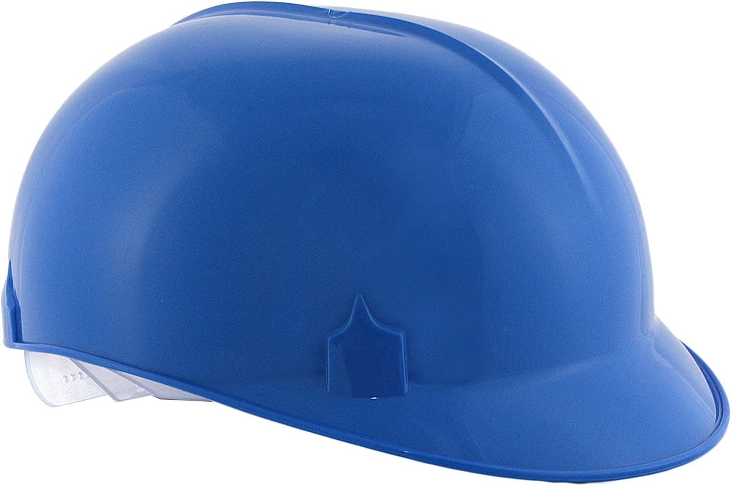 Vented U.S.A. Red 988-VR Vented and Non-Vented Bump Caps Unique Safety Alternatives One Size