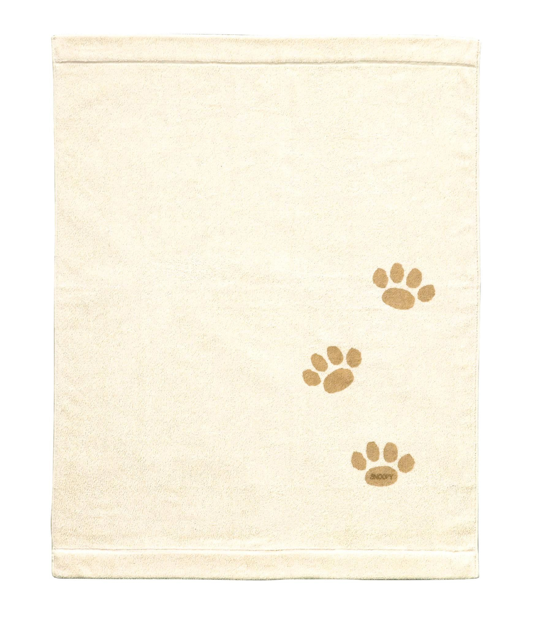 Nishikawa Living Snoopy Baby Organic cotton blanket 80 ~ 100cm Snoopy 2 by Nishikawa living