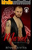 Marcel (A Rogue Enforcers Novella)