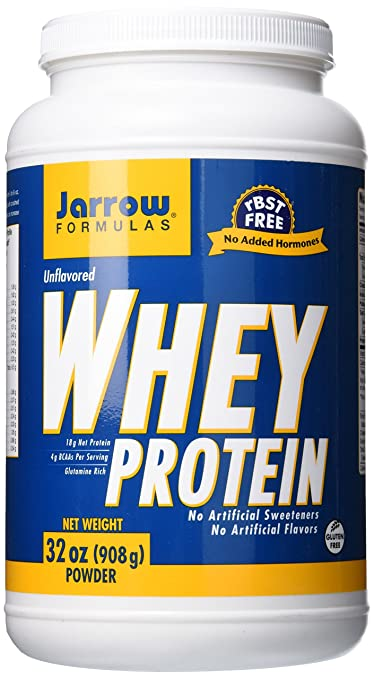Protein Powder, Whey