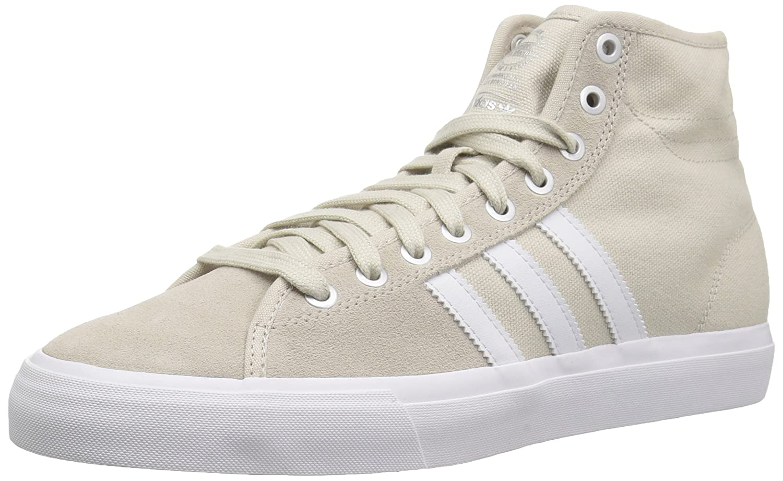 sale retailer d9818 1a8a5 Amazon.com   adidas Originals Men s Matchcourt High Rx Running Shoe    Skateboarding