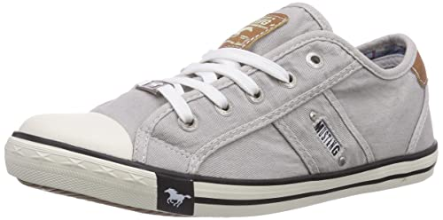Mustang 1099302, Womens Hi-Top Sneakers