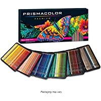 Deals on 150-Count Prismacolor Premier Colored Pencils Soft Core