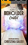 Cradled (Beholder Book 5)