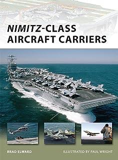 nimitz class aircraft carriers new vanguard no 174
