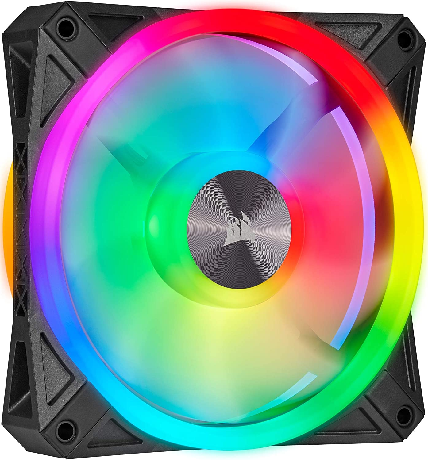 Corsair Icue Rgb Led Pwm Cooling Fan Computers Accessories